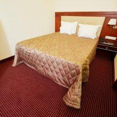 Отель Мелиот 4* Апартаменты фото 5