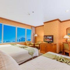 Prince Palace Hotel 5* Улучшенный номер с различными типами кроватей фото 5