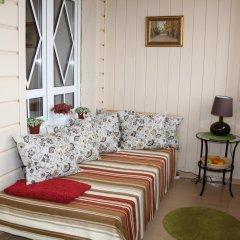 Русско-французский отель Частный Визит Люкс повышенной комфортности с различными типами кроватей фото 10
