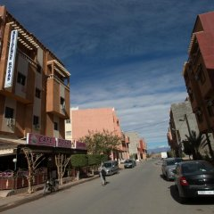 Отель Residence Rosas Марокко, Уарзазат - отзывы, цены и фото номеров - забронировать отель Residence Rosas онлайн фото 4