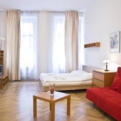 Отель Ai Quattro Angeli 3* Апартаменты с различными типами кроватей фото 20