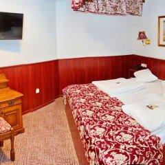 Гостиница Навигатор 3* Люкс с двуспальной кроватью фото 26