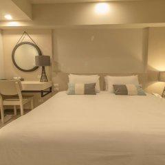 Отель Krabi La Playa Resort 4* Стандартный семейный номер с двуспальной кроватью фото 3