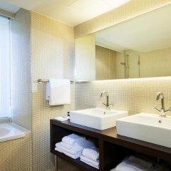 Отель Park Inn by Radisson Antwerpen ванная