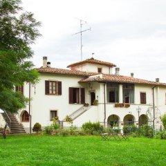Отель Villa Le Balze Реггелло фото 2
