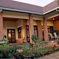 Отель Lam Vien Homestay Далат