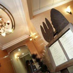 Hotel Palacios Новельда интерьер отеля фото 3