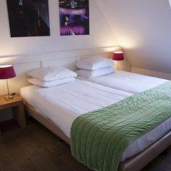 Lange Jan Hotel 2* Стандартный номер с различными типами кроватей фото 21