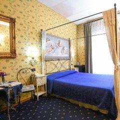 Отель Residenza Ave Roma 4* Стандартный номер с различными типами кроватей фото 5