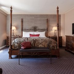 The Whitehall Hotel 4* Стандартный номер с различными типами кроватей фото 3