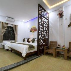 Отель Smart Garden Homestay 3* Стандартный номер с различными типами кроватей фото 7
