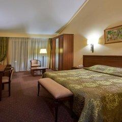 Гостиница Комплекс отдыха Завидово 4* Стандартный номер разные типы кроватей фото 9