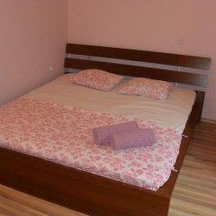 Ok Hostel Номер Комфорт разные типы кроватей фото 4