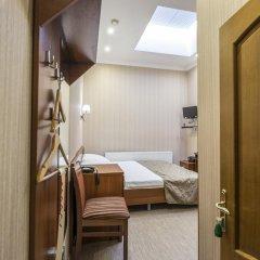 Гостиница Погости.ру на Алтуфьевском Шоссе 3* Номер категории Премиум с 2 отдельными кроватями фото 14