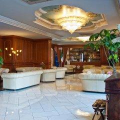 Отель Capys Капуя интерьер отеля фото 3