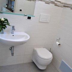 Отель Taorminaxos wonderful seaview Таормина ванная