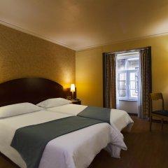Hotel Internacional Porto 3* Стандартный номер 2 отдельные кровати