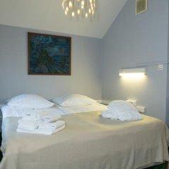 Апартаменты на Поварской Студия с различными типами кроватей фото 6
