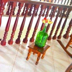 Отель Chaya Villa Guest House Шри-Ланка, Берувела - отзывы, цены и фото номеров - забронировать отель Chaya Villa Guest House онлайн интерьер отеля фото 2