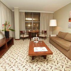 Отель Skyna Hotel Luanda Ангола, Луанда - отзывы, цены и фото номеров - забронировать отель Skyna Hotel Luanda онлайн комната для гостей фото 5