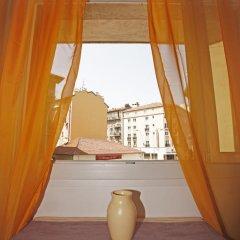 Апартаменты MyNice Studio Comédie de Nice балкон