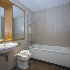 Апартаменты Apple Apartments Greenwich ванная фото 2