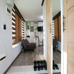 K Hostel Люкс с различными типами кроватей фото 10