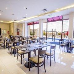 Отель Carnaval Hotel Casino Парагвай, Тринидад - отзывы, цены и фото номеров - забронировать отель Carnaval Hotel Casino онлайн питание фото 3