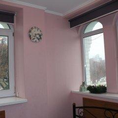 Andreevsky Mansard Hotel Номер Делюкс фото 5