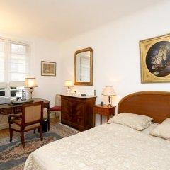 Отель Elegant Appartement Etoile Франция, Париж - отзывы, цены и фото номеров - забронировать отель Elegant Appartement Etoile онлайн комната для гостей фото 4
