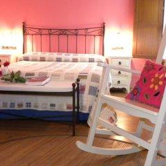 Hotel Valle Del Silencio Понферрада комната для гостей фото 3