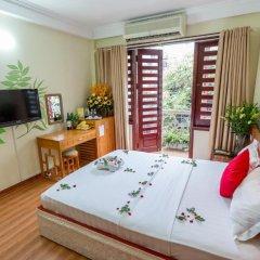 The Queen Hotel & Spa 3* Номер Делюкс с различными типами кроватей фото 2