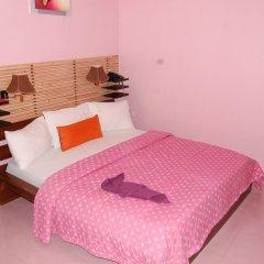 Отель Encore Lagos Hotels & Suites 3* Номер Делюкс с различными типами кроватей фото 5