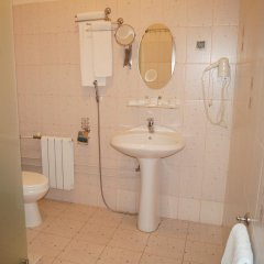 AVS отель ванная