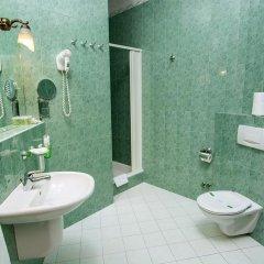 Отель Boutique Villa Mtiebi 4* Стандартный семейный номер с двуспальной кроватью