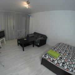 Гостиница Taganka Апартаменты с разными типами кроватей фото 9