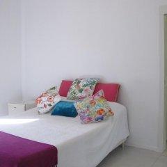 Отель Apt barramares 2 quartos vista mar Апартаменты с различными типами кроватей фото 23