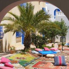 Отель Amphora Menzel Тунис, Мидун - отзывы, цены и фото номеров - забронировать отель Amphora Menzel онлайн