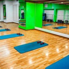 Мини-Отель Вивьен фитнесс-зал фото 2
