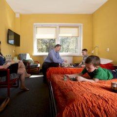 Отель Nest Nocleg Poznan Польша, Познань - отзывы, цены и фото номеров - забронировать отель Nest Nocleg Poznan онлайн детские мероприятия