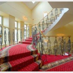 Hotel Wolne Miasto - Old Town Gdansk 3* Стандартный номер с двуспальной кроватью фото 2