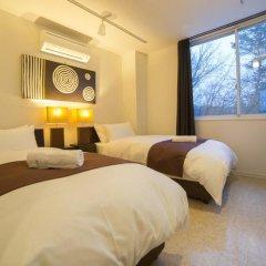 Hakuba Echo Hotel 3* Апартаменты фото 4