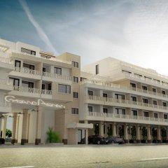 Отель Grand Arman 2 Complex Люкс с различными типами кроватей фото 5