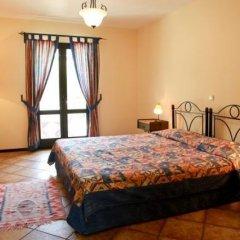 Pinepark Holiday Club 4* Стандартный номер с различными типами кроватей