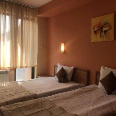 Отель Ikonomov Spa комната для гостей фото 3