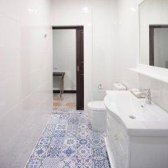 Отель Baan Khun Nine At Wangdoem Бангкок ванная