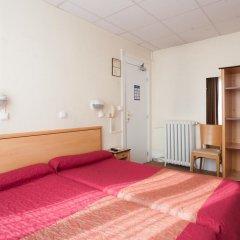 Отель Helvetia 2* Стандартный номер с различными типами кроватей фото 3