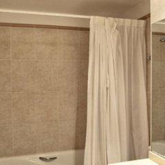Отель Villa De Llanes ванная фото 2