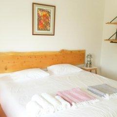 Отель Sal da Costa Lodging Стандартный номер разные типы кроватей фото 16