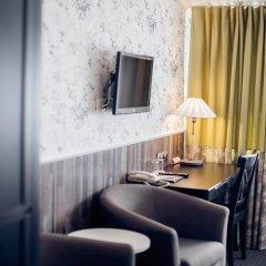 Отель Wolmar удобства в номере фото 2